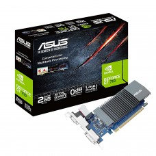Asus Nvidia GeForce GT 710 2GB 64-Bit DDR3 PCI Express Graphic