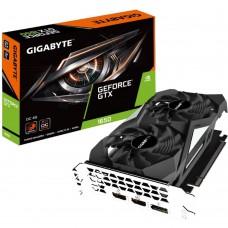 GeForce GTX 1650 OC 4 GB GDDR5 Graphic Card