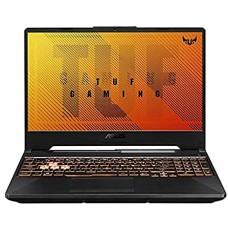 ASUS TUF F15 FX506LI-HN270T i5-10300H/ GTX1650Ti-4GB/ 8G/ 1T SSD/ 15.6 FHD-144hz/ Backlit KB- 1 Zone RGB/ WIFI6/ 48Wh/ / McAfee(1 Year)/Xbox Game Pass(30 Days)/ / WIN10/ Bonfire Black