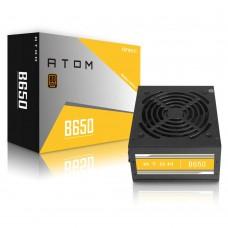 Antec B650 Bronze 650 Watt 80 Plus Certified Power Supply with Active Power Factor Correction