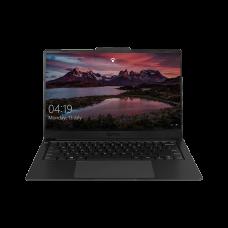 "AVITA LIBER V14 14"" (35.56cms) Laptop (Core i5-10210U/8GB/512GB SSD/FHD/Windows 10 Home/Intel UHD Graphics 620/Backlight/Fingerprint/1.25KG), Matt Black"