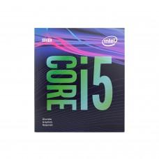 Intel® Core™ i5-9400F Processor (9M Cache, up to 4.10 GHz)