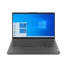 "Lenovo IdeaPad Slim 5 AMD Ryzen 7 5700U 15.6"" FHD IPS Thin & Light Laptop (16GB/512GB SSD/Win 10/Office/AMD Radeon Graphics/Fingerprint Reader/Graphite Grey/Aluminium Surface/1.66Kg), 82LN00A3IN"