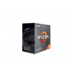 AMD Ryzen 3 3100 Desktop Processor 4 Cores 8 Threads 18MB Cache 3.6 GHz up to 3.9 GHz