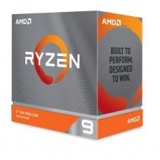 AMD Ryzen 9 3900XT Desktop Processor 12 cores 24 Threads 70MB Cache 3.8GHz Upto 4.7GHz AM4 Socket 400 & 500 Series Chipset