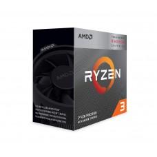 AMD Ryzen 3 3200G with Radeon Vega 8