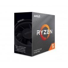 AMD Ryzen 5 2400G Processor with Radeon RX Vega 11 Graphics