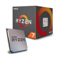 AMD Ryzen 7 2700X Desktop Processor 8 Cores up to 4.3GHz 20MB Cache AM4 Socket