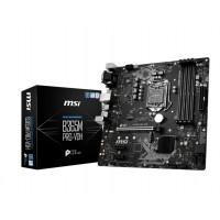 MSI B365M PRO-VDH Intel LGA-1151 Micro-ATX Motherboard with DDR4 2666MHz