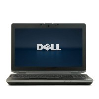laptop refurbished core i7 3rd gen latitude E6530 dell