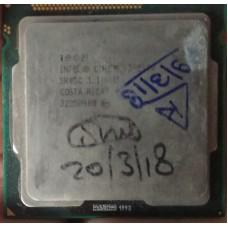 Processor Core i3 2nd Generation Intel