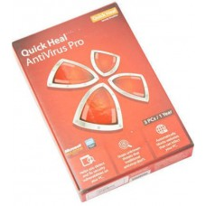 Quick heal pro 3 user 1 year