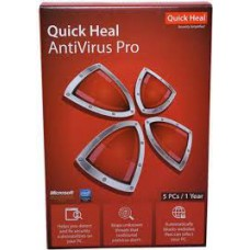 Quick heal pro 5 user 1 year