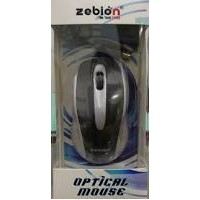 Zebion optical mouse PS2 glitter
