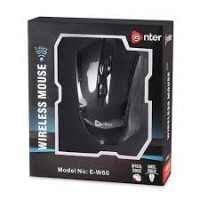 enter wireless mouse e-w65
