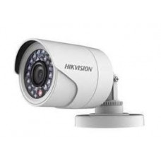 Bullet 2 Mp Hikvision Eco