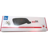 iball wintop V3.0 DESKSET Wired Keyboard and Mouse Combo