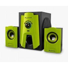 Punta 2190BU Bluetooth Speaker