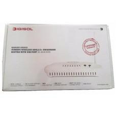 Router 4100nu Adsl Digisol
