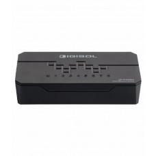 Digisol DG-FS1008DG 8 Port 10/100 Mbps Fast Ethernet Switch