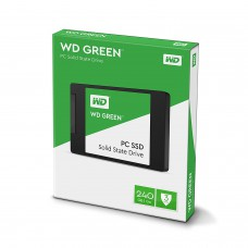 SSD Hard Disk 240GB WD Green