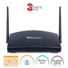 iBall WRB-303N Router (300N Router)