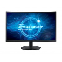 Led Monitor LC24FG70 24 Inch Curved Gaming Samsung