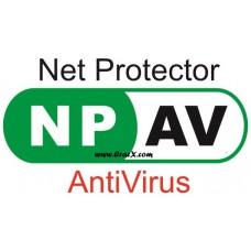 Net protector av pro Antivirus