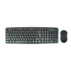 Keyboard And Mouse Combo Usb Wired Secupix