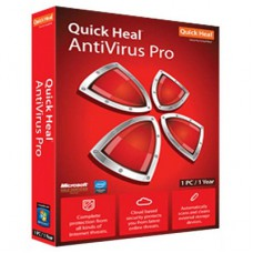 Quick Heal Pro