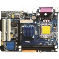 Motherboard G31 Zebion