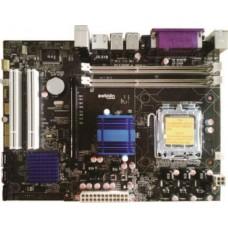 Motherboard G41 Zebion