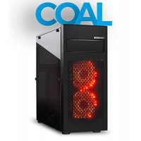 Gaming Cabinet Zebronics Coal