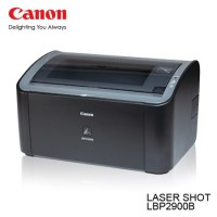 Printer Laser Jet LBP2900 Canon