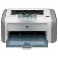Printer Laser Jet 1020 Plus Single Function Hp
