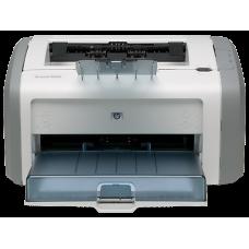 Printer Laser Jet 1020 Plus Single Function Hp