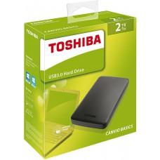 External Hard disk 2tb Toshiba
