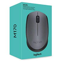 Wireless Mouse M170 Logitech