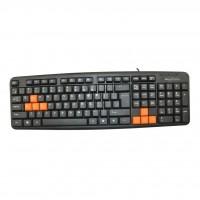 Keyboard USB Standard Wired P-KB32 Punta