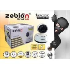 Zebion Argoz Grand Plus 200 Security Camera