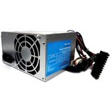 Zebronics ZEB-450W (DSATA) 20+4 PIN Economy Power Supply