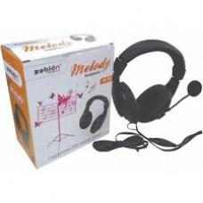 Zebion HP-750 Melody Headphones