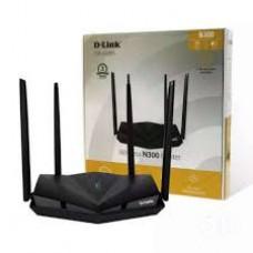 Wireless N300 Router DIR-650IN
