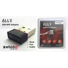 Wifi Adaptor Zebion  USB